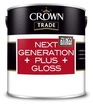 Next Generation Gloss